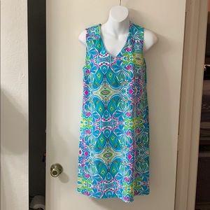 """Jude Connally """"Juliet"""" Dress"""